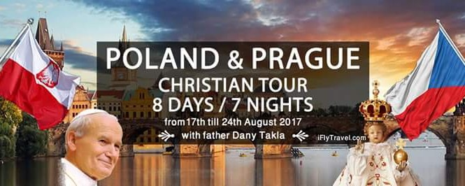 Poland and Prague Christian Tour